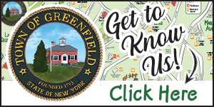 Town of Greenfield - Get to Know Us