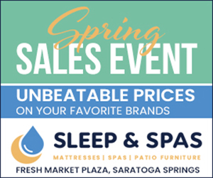 Bennington Mattress & Spas