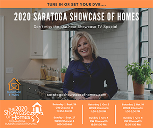 Showcase of Homes 2020 - TV Special