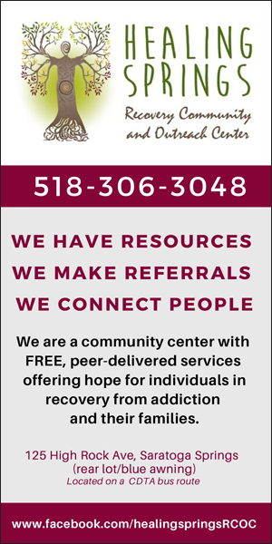 Healing Springs Recovery Community and Outreach Center
