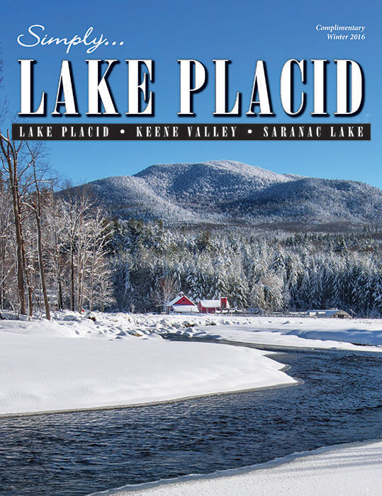 Simply Lake Placid Summer