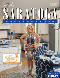 Simply Saratoga Showcase of Homes 2017