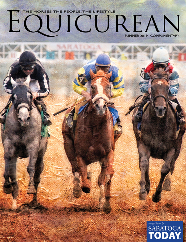 Equicurean Summer 2019