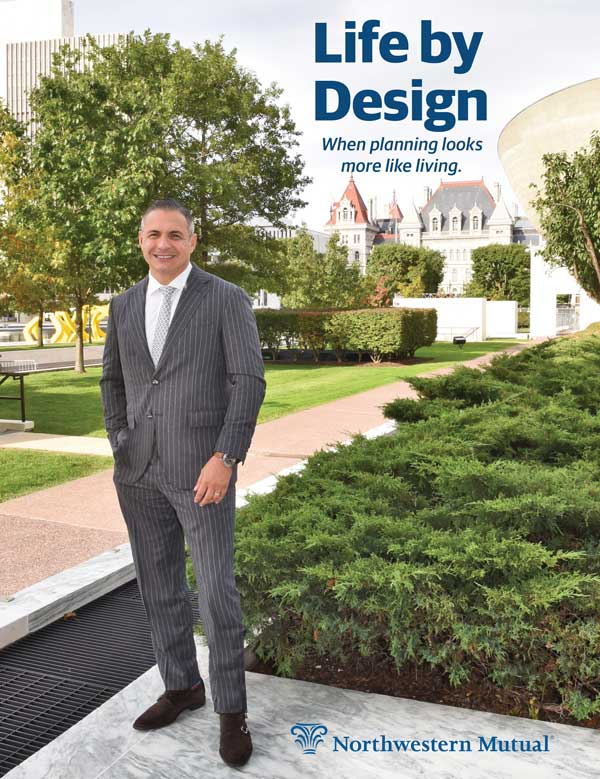Life by Design: Northwestern Mutual