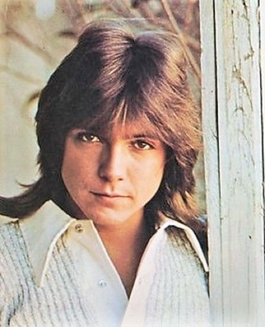 David Cassidy Gets His Day