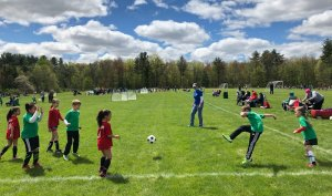 Low Risk Youth Sports Slated For Early July