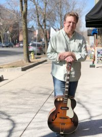 Remembering Matt McCabe: Music Man, Business Man & Community Leader
