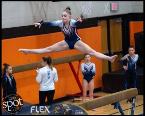 Megan Wishart: Athlete of the Week