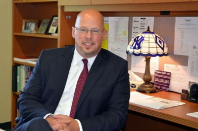 Ballston Spa Schools Select New Superintendent