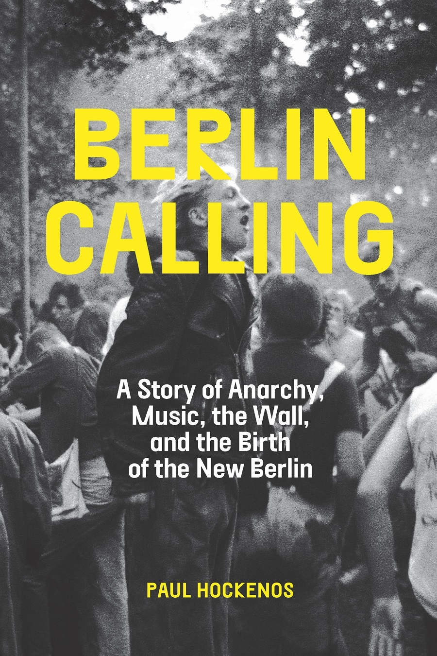 Berlin Calling – Event at Northshire Bookstore Aug. 11
