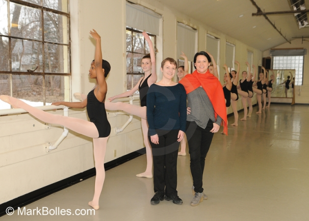 Saratoga City Ballet Reaches Landmark of 20 Years: Co-Directors Reflect on 10 Years of Teaching