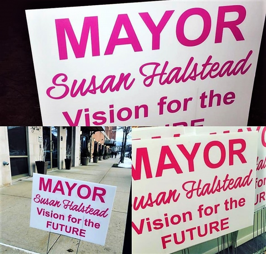 A New Mayoral Candidate with a Vision for The Future? Not so Fast