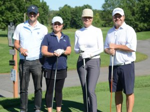 Golf Classic Raises Over $35,000 for Saratoga Bridges