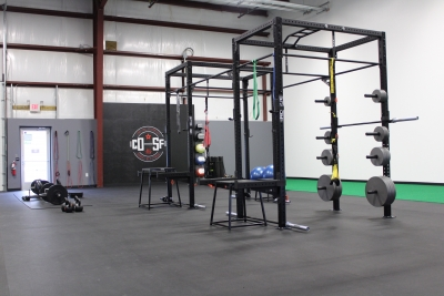 Capital District Sport and Fitness to Host Grand Opening Charity Event
