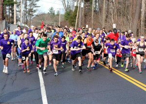 Ballston Spa's Scotties Stampede 5k Postponed