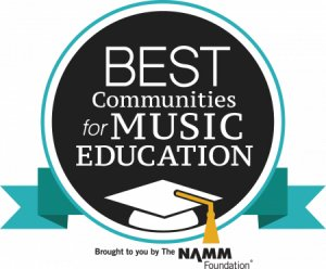 Ballston Spa Music Department Receives National Recognition