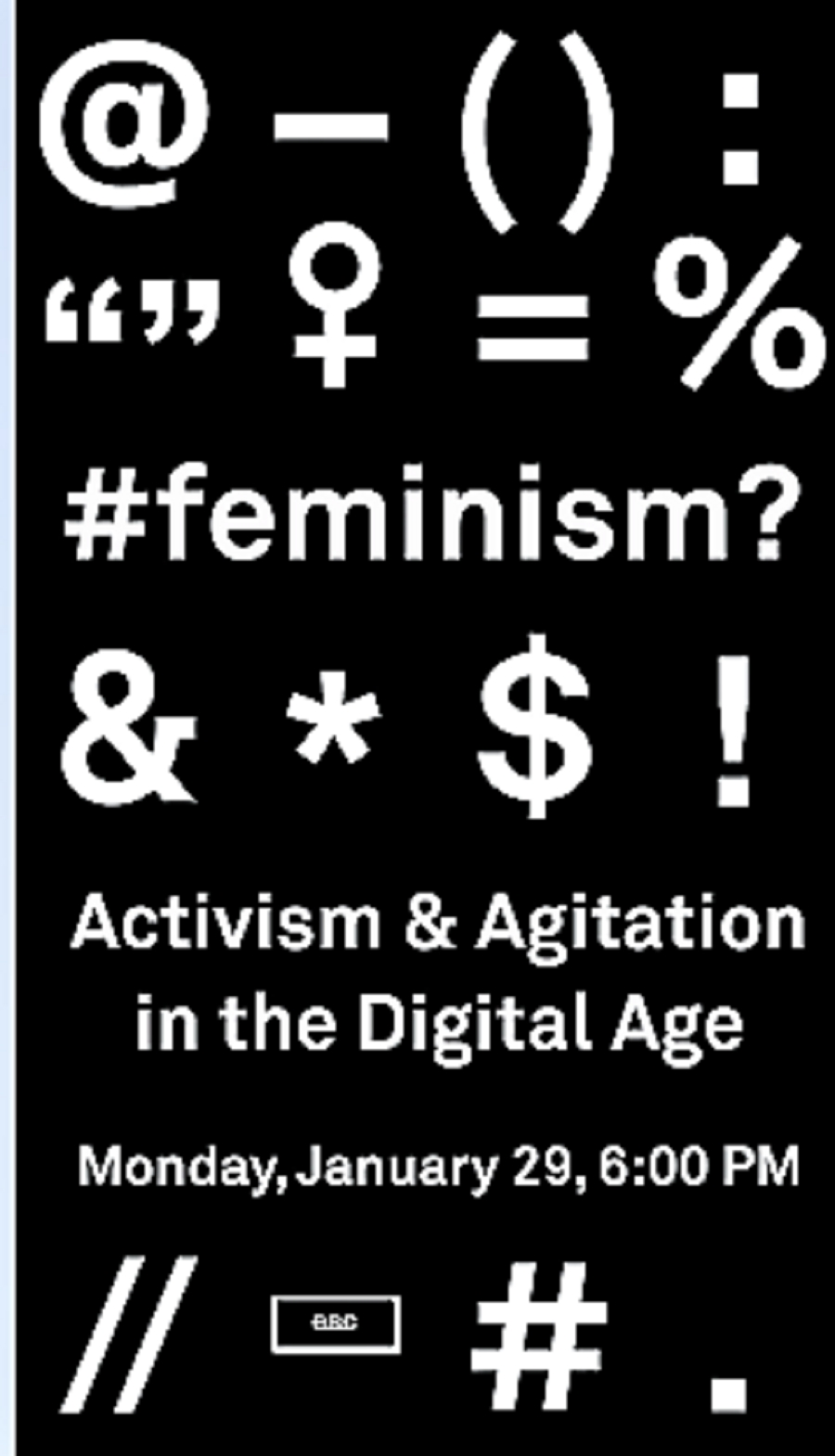 Feminism in the Digital Age: Tang Museum Hosts Innovate Thinkers Discussion Monday