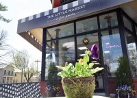 New: The Little Market at Five Points Continues East Side Tradition