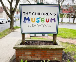 New Home for Children's Museum