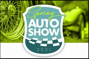 Saratoga Automobile Museum Auto Show: May 15