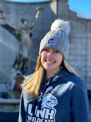 Athlete of the Week: Hannah Decker